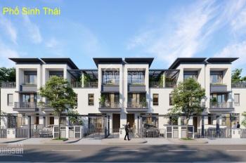 Căn nhà phố Swanpark giá rẻ nhất tháng 6.Tiếp tục nhận ký gửi dự án Swanpark/SwanBay