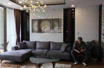 Cho thuê căn hộ chung cư Vinhomes Gardenia, căn góc. LH: 0979.460.088