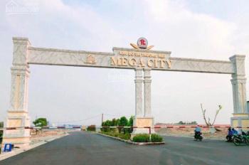 Đất ngay chợ Bến Cát, hạ tầng hoàn thiện, mặt tiền đường Hùng Vương giá 750 tr/100m2 0963 112 837