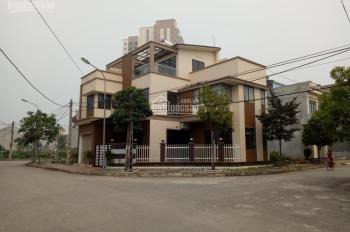 Cần bán gấp căn biệt thự tại xã Thạch Hòa, Thạch Thất, Hà Nội