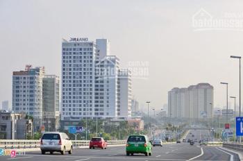 Bán nhà đất mặt đường Võ Chí Công, Tây Hồ. DT 90m2, giá 430tr/m2