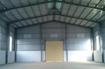 Cho thuê kho, xưởng DT: 350m2 KCN Dốc Sặt, Từ Sơn, Bắc Ninh