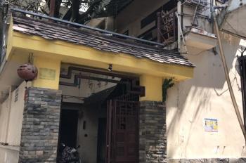Bán nhà hẻm 77 Huỳnh Tịnh Của, P8, Q3, 105m2, giá 15.9 tỷ