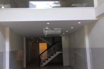 Bán nhà 1 trệt lửng 2 lầu (4x23m) giá 7.5 tỷ, MT đường Nguyễn Thị Đặng, P. Tân Thới Hiệp, Q12