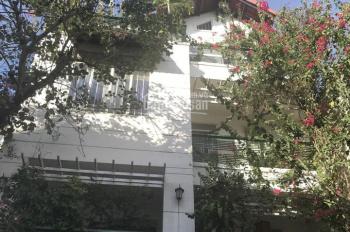 Cơ hội duy nhất với căn nhà tuyệt đẹp đường Lam Sơn, phường 6, Bình thạnh giá 14 tỷ