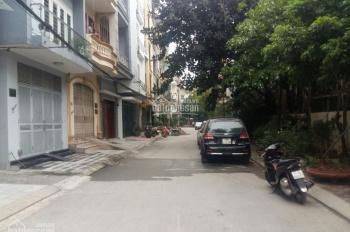 Bán nhà phố 78 Duy Tân, Dịch Vọng Hậu, Cầu Giấy. DT 55m2x5T, đường ô tô tránh, giá 8,4 tỷ