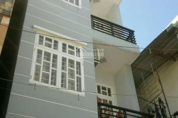 Bán gấp nhà HXH Nguyễn Hồng Đào, P14, Tân Bình 9.3 tỷ