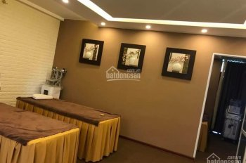 Cho thuê mặt bằng kinh doanh trung tâm TP Vinh, Nghệ An, diện tích 200m2