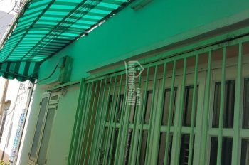 Nhà trệt lầu, hẻm xe hơi, sổ riêng đường 6, Linh Tây, Thủ Đức
