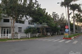 Nhà phố liên góc đẹp bậc nhất Mega Residence Quận 9, giá 12 tỷ, LH 0909642771