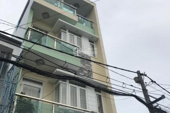 Nhà mới HXT 5m 1/ cho thuê đường Phan Huy Ích, P12, Gò Vấp