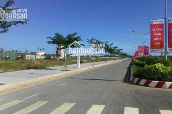 Ngân hàng MB thanh lý 50 lô đất KDC Hạnh Phúc, MT Nguyễn Văn Linh, giá chỉ 8 tr/m2, LH 0988883110