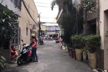 Chính chủ gửi bán gấp nhà cấp 4 đường Sơn Kỳ, Tân Phú. DT: 4x12m, hẻm 5m đẹp, khu nội bộ