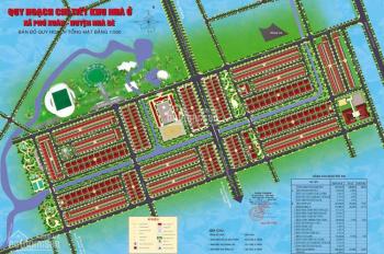 Bán đất nền KDC Phú Xuân Vạn Phát Hưng, 347.5m2 lô góc dãy C6, giá 35 triệu/m2, 0901 06 1368