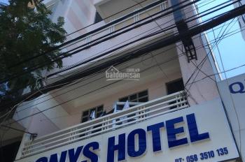 Cho thuê phòng ở tháng tại khách sạn Ponys (63 - Hồng Bàng - Nha Trang)