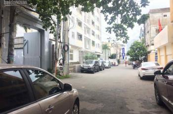 Bán nhà Lam Sơn - Bình Thạnh, DT 5m x 18.5m, giá 14 tỷ TL