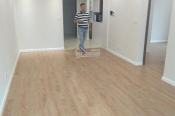 Cho thuê căn hộ chung cư Fafiml Nguyễn Trãi 120m2, 3 ngủ, 11tr/th nội thất cơ bản. LH 0973532580