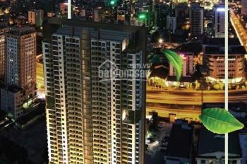 Chung cư giá rẻ tại trung tâm Mỹ Đình, chỉ từ 1,1 tỷ sở hữu ngay căn hộ 2PN, LH: 0961289009