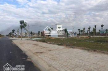 Bán đất Lâm Quang Ky, P.Thạnh Mỹ Lợi, Q2, gần chợ, TTHC, SHR, DT 80m2, giá 1.2 tỷ, LH: 0766948716