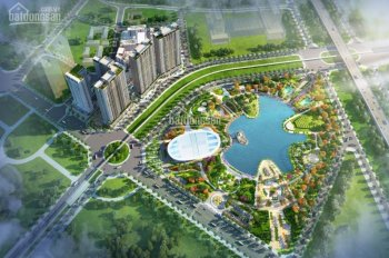 Thông tin dự án Imperia Eden Park (Golden Palace A) - siêu dự án lớn nhất Mỹ Đình - 0903 556 223