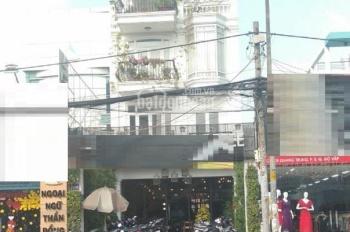 Hot, nhà cho thuê Đ Quang Trung, DT 6x18m vị trí đắc địa trung tâm quận q. Gò Vấp