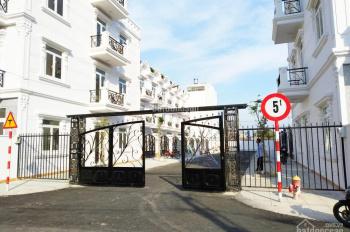 Bán nhà quận 12 khu nhà phố liền kề Tô Ngọc Vân, SHR