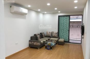 Chính chủ bán căn hộ góc chung cư 99 Trần Bình 70m2, 2PN lắp đặt full nội thất. LH: 0967.164.636