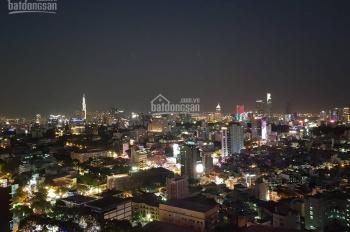 Quá đẹp, căn 2PN 86m2 giá 4.8 tỷ thương lượng hướng Đông Nam, view thành phố Q.1. LH 0888.122.311