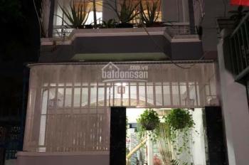 Chính chủ cần bán gấp nhà hẻm Nguyễn Du, p7, Gò Vấp 4.1 tỷ