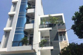 Bán nhà MT Lê Quang Định, Q. Bình Thạnh 4x20m trệt 2 lầu. Giá: 16 tỷ