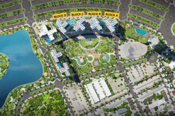 Căn hộ Eco Green 3 PN, hướng cửa nhà Đông Nam, full nội thất, view Landmark, Bitexco và KS 5*