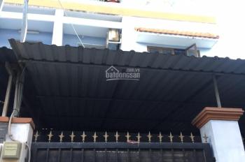 Nhà 3 lầu, hẻm ô tô đường Đình Phong Phú, DT: 4,7 x 14,2m (66m2), 3,7 tỷ