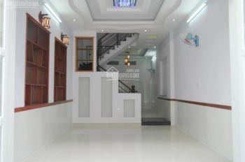 Cho thuê nhà nguyên căn Phạm Văn Chiêu, 2 lầu giá 8 triệu