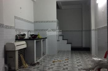Nhà nhỏ xinh MT 10m Cống Lở, P15, Tân Bình giá yêu thương 2.4 tỷ