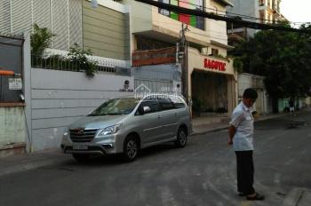 Bán nhà góc 2 MT hẻm VIP Cao Thắng, P. 12, Q. 10, DT 4.2x16m. Giá chỉ 9.8 tỷ