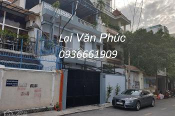 HXH Calmette, phường Nguyễn Thái Bình, Trệt, 1Lầu, DT 15m*3.6m giá 11.6 tỷ