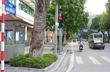 Bán nhà MP Bà Triệu, trung tâm Hà Nội, gần Bờ Hồ, DT 35m2, kinh doanh tuyệt vời, LH: 0975.775.374