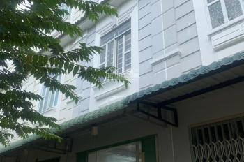 Nhà 3 tầng hẻm xe hơi 8m Huỳnh Tấn Phát, 2 phòng ngủ, 3 WC, giá rẻ: 1,42 tỷ