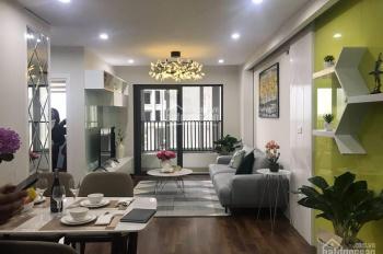 Tôi chính chủ cần tiền bán gấp căn CC Rainbow Văn Quán đẹp, DT 120m2, giá 25 tr/m2. LH 096 913 9494
