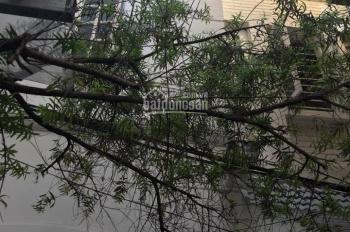 Bán biệt thự 3 tầng x 60m2 phố Lạc Trung, ô tô, KD, giá chỉ 4.8 tỷ. LH 0948000908