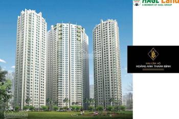 Bán căn hộ Hoàng Anh Thanh Bình, DT 113m2, giá 2,75 tỷ, 128m2 giá 3 tỷ, LH: 0901 107 116