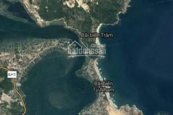 Bán đất khu du lịch Bãi Nồm, thị xã Sông Cầu, Phú Yên, diện tích từ 1000m2 đến 10.000m2. 0906496189