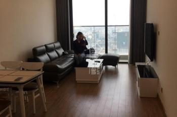 Chính chủ nhờ bán 2 căn hộ 1 ngủ Vinhomes Liễu Giai. Diện tích 55m2. Toà M1-M2. Giá 4.3 tỷ bao tên