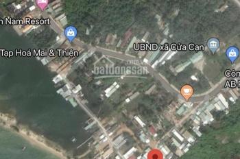 Bán đất ngay bãi biển Cửa Cạn, Phú Quốc, Kiên Giang diện tích 15000m2 giá 150 tỷ