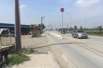 Bán đất thổ cư 100% mặt tiền Tỉnh lộ 852, Xã Tân Dương, Lai Vung, Đồng Tháp