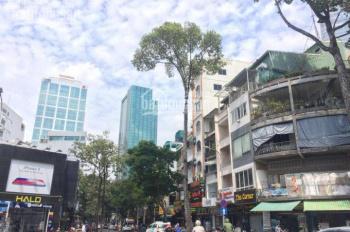 Bán gấp nhà mặt tiền Điện Biên Phủ, P1, Q3, DT: 5 x 28m, nhà 3 lầu vỉa hè rộng 5m, giá 25.5 tỷ