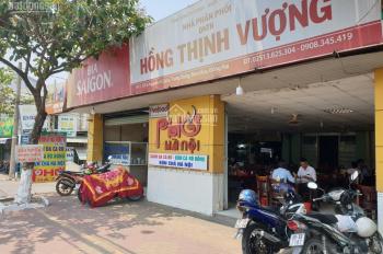 Cho thuê 310m2 mặt bằng mặt tiền đường Nguyễn Ái Quốc, Trung Dũng, Biên Hòa, LH: 0909 161 222