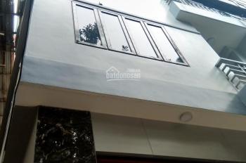 Bán nhà 5 tầng xây mới ngõ 112 Mễ Trì Thượng – Mỹ Đình