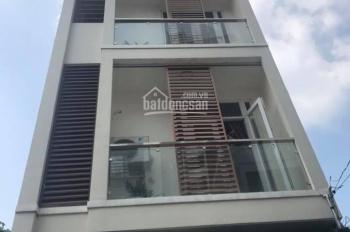 Nhà cho thuê mới xây 100% HXH 5m đường Số 2, P16, Gò Vấp