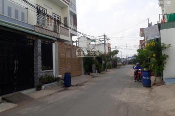 Cần bán gấp nhà hẻm 341 Lưu Hữu Phước, phường 15, quận 8, giá 860 triệu. LH 0908795128